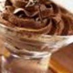 Mousse au chocolat gourmande