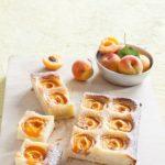 Clafoutis aux abricots et aux épices
