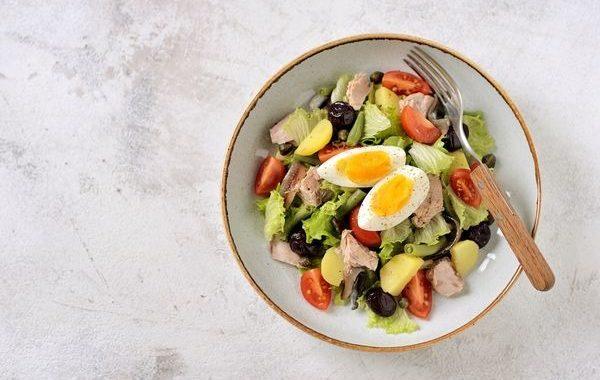 Salade Niçoise : l'authentique Niçoise