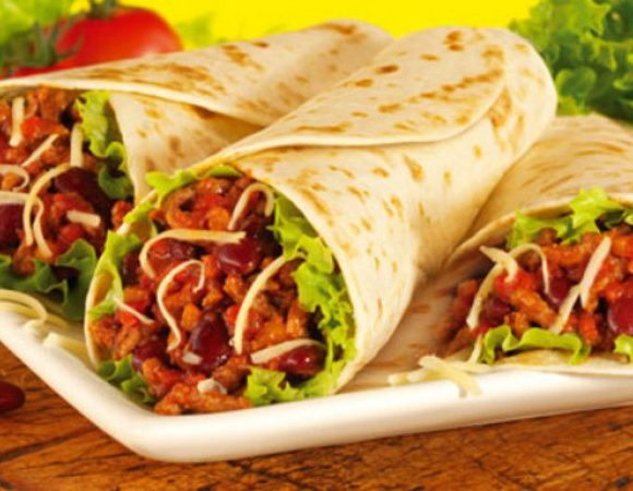 Burritos express