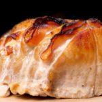 Rôti de porc tout simple