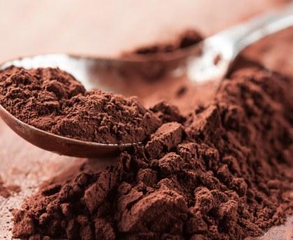 Chocolat instantané en poudre maison
