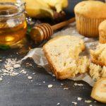 Petits gâteaux au miel simples