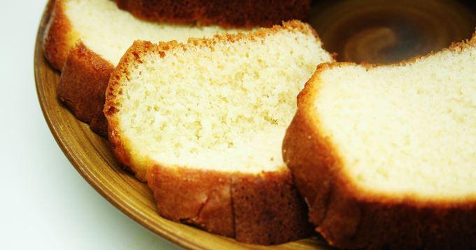 Gâteau au yaourt moelleux sans oeufs