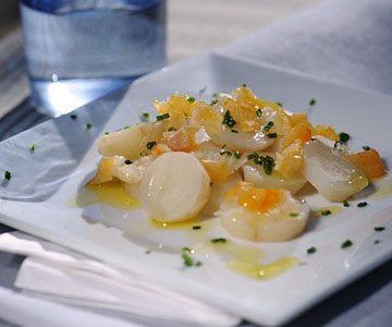 Salade de haddock aux topinambours - Recettes Cooking