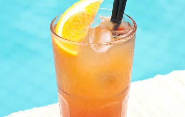 Cocktail multi-fruits sans alcool