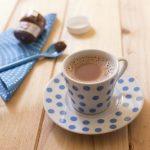 Chocolat chaud au nutella – recette facile et express
