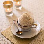 Chocolat chaud viennois avec sa chantilly maison