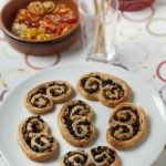 Petits palmiers olive romarin