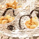 Poulet au réglisse (cuillère apéritive)