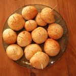 Mini pains brésiliens