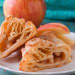 Chausson aux pommes facile