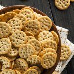 Crackers fous (28 ème rencontre)