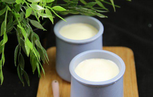 Yaourts maison SANS yaourtière (à la casserole et au four ou à la cocotte)