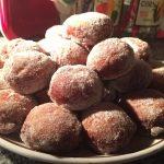 La véritable recette des PONCHKI (beignets polonais)