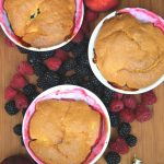 Fruit Cobbler (Etats-unis)