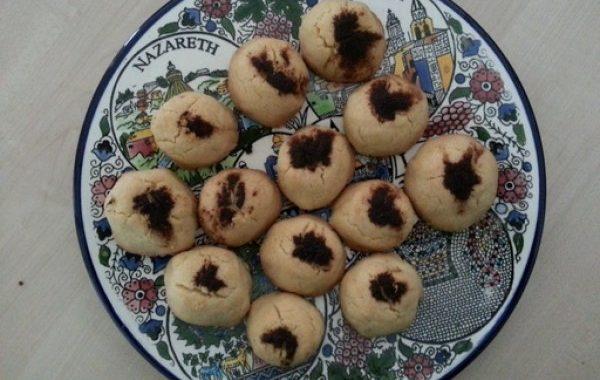 Ghriba (gâteaux marocains)
