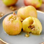 Pommes cuites express
