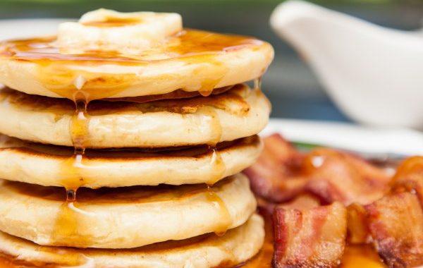 Les meilleurs American Pancakes