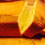 Gâteau sévillan (quatre-quarts à l'orange)