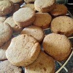 Biscuits à la pâte de dattes de Kitaï