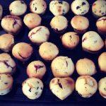 Muffins sucrés ou salés