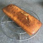 Cake à la poudre de noisettes