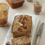 Cake châtaigne et crème de marron