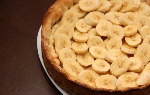 Fondant à la banane