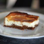 Cheesecake léger