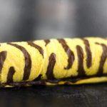 Marbré chocolat tigré