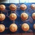 Gâteau à l'huile d'olive d'Hélène