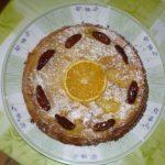 Gâteau italien à la pomme