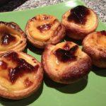 Pasteï de nata (Portugal)