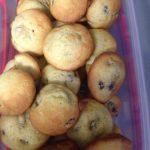 Palets aux raisins (rapide)