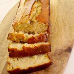 Cake à la banane facile et rapide