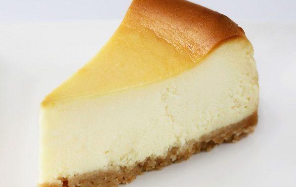 Mon cheesecake (gâteau au fromage blanc)