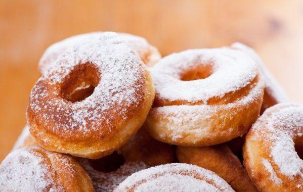 Donuts (Usa)