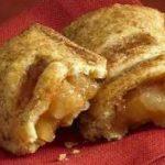 Apple pie ou Chausson aux pommes