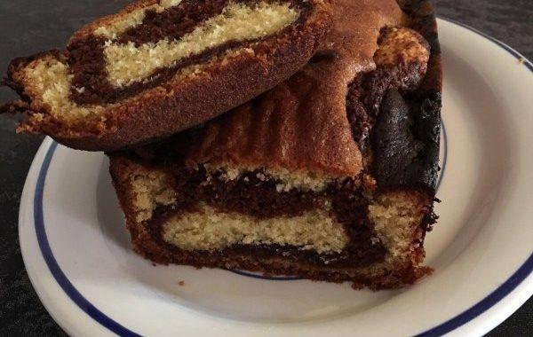 Savane chocolat/vanille