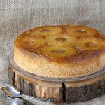 Gâteau à l'ananas rapide