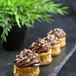 Cupcakes au tiramisu