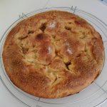 Pagnon ou tarte au sucre (Belgique)