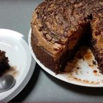 Gâteau brésilien