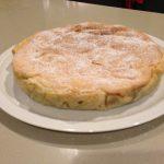 Gâteau marcellin