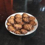 Biscuit Anzac de Nouvelle-Zélande