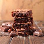 Brownies au Cookeo