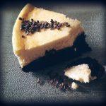 Délicieux cheesecake au Brownie