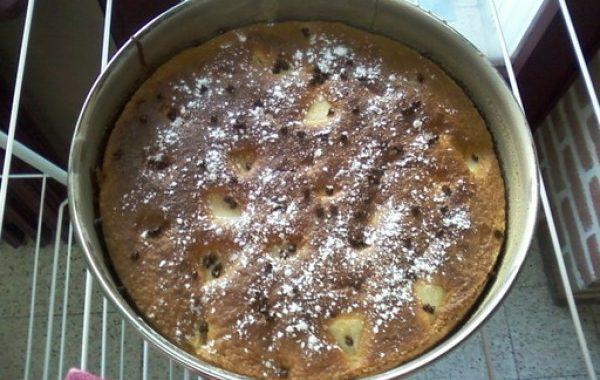 Gâteau chocolat banane très bio