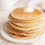 Pancakes (Etats-unis)